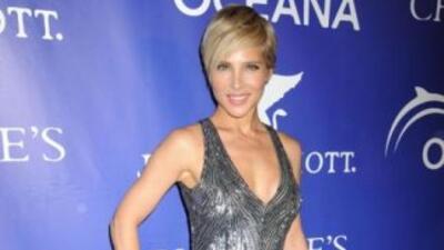 A sus 37 años, Elsa Pataky es considerada una de las mujeres más atracti...