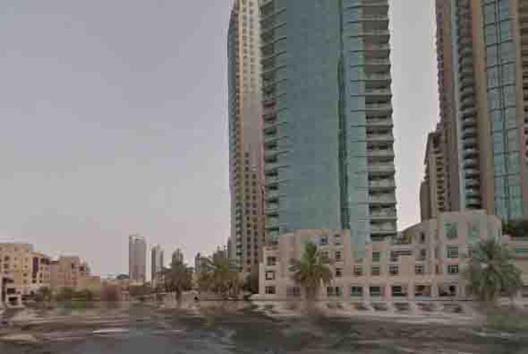 Dubai, una de las ciudades a las que la ingeniería civil le ha apostado...