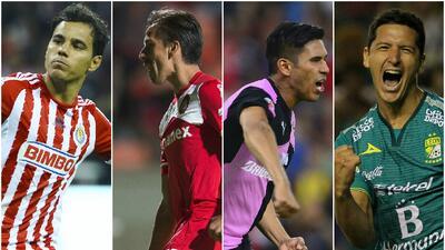 Listas la semifinales de la Copa MX