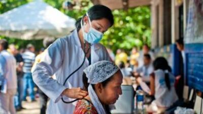 Venezuela reporta unos 152 casos de la enfermedad. Aragua, Vargas, Guári...