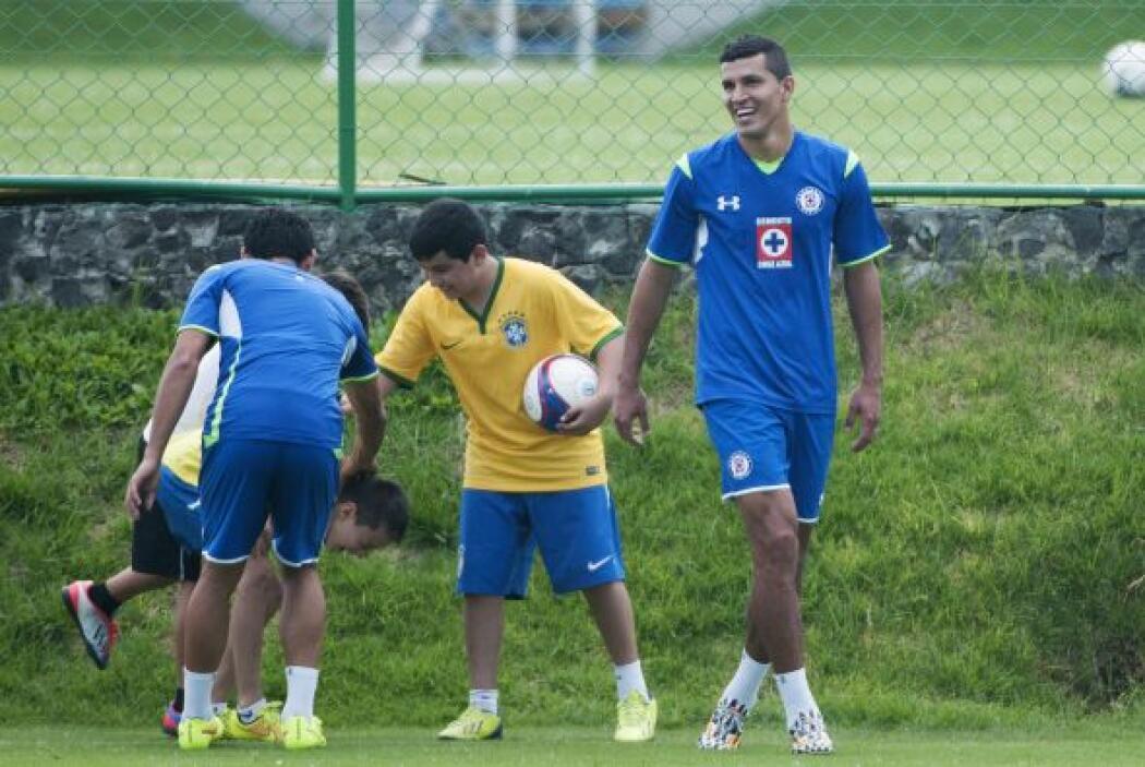 """El caso más reciente es el de Francisco Javier """"Maza"""" Rodríguez, quien c..."""