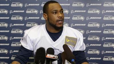 El receptor jugará el Super Bowl XLVIII (AP-NFL).