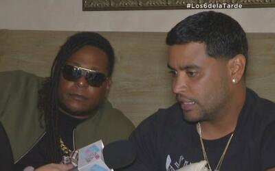 Zion & Lennox reaccionan a la tiraera de Ñejo y Nicky Jam