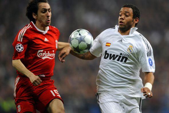Madridistas y Reds son viejos conocidos en la competición donde s...