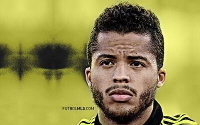 Giovani dos Santos se una oficialmente al Galaxy