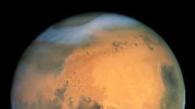 La NASA confirma agua en el planeta Marte