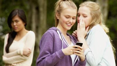 Cómo evitar el acoso escolar o 'bullying' en los niños