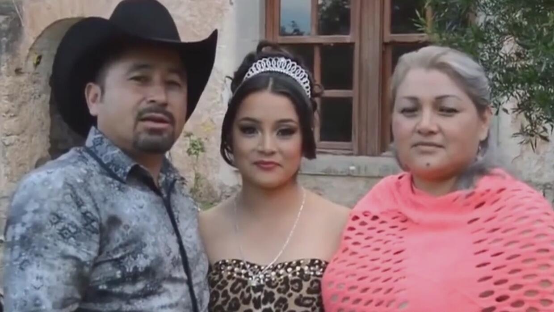 Padre en México lanza invitación pública para el cumpleaños de su hija,...