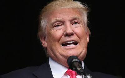 Las reacciones contradictorias de Trump y Pence sobre la filtración de c...