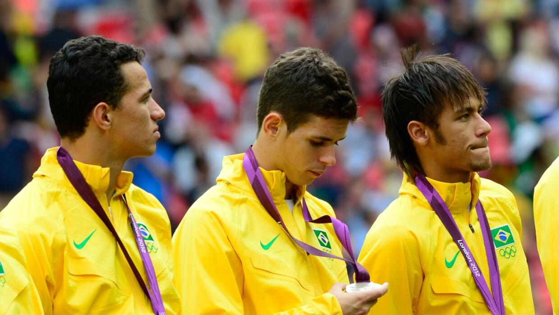 Brasil subcampeón olímpico