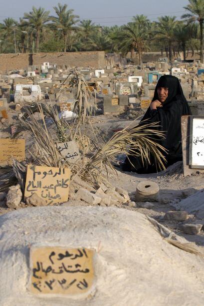 La vida en Irak nunca fue la misma desde el inicio de la invasión. Casi...