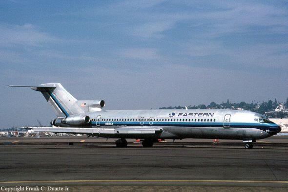 20- Según las estadísticas de B3A Eastern Airlines suma 777 fallecidos e...