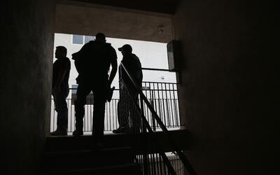 ¿Cuáles son las opciones de un indocumentado si agentes de inmigración t...