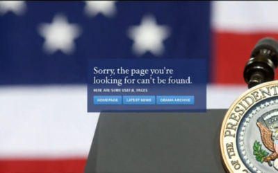 White House Spanish language website disappears
