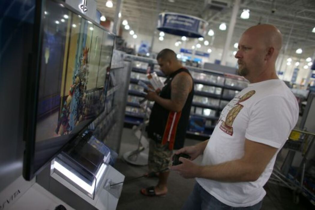 Con la PlayStation Camara podrás retransmitir tus partidas, grabar tutor...