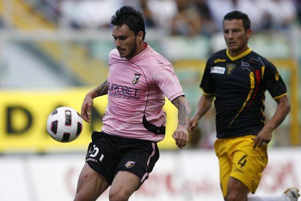 Palermo, después del contundente triunfo ante Juventus,recibi&oac...