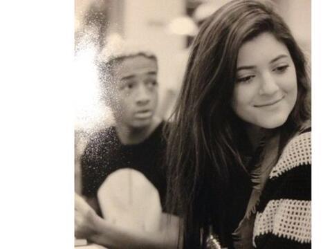 La hermana menor de Kim Kardashian cumple hoy 16 años, festej&eac...
