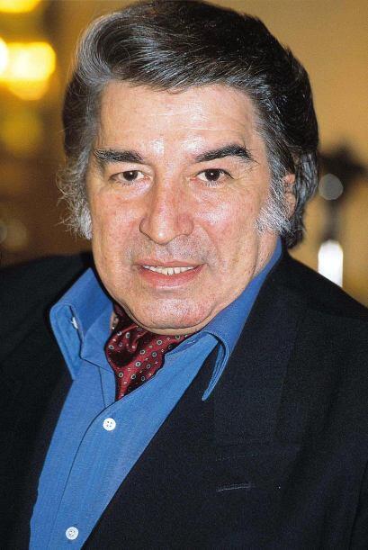 Sandro de América falleció el 4 de enero de 2010 y cinco años después po...
