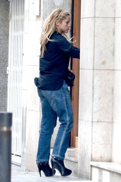 """""""Las caderas no mienten..."""" y las de Shakira tampoco, a&uacute..."""