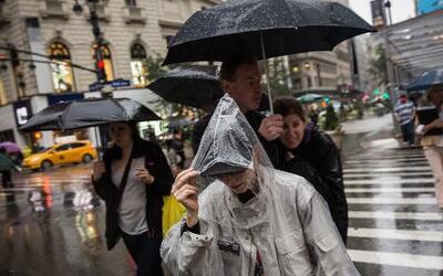Enciende el clima para el fin de semana con Jackie Guerrido