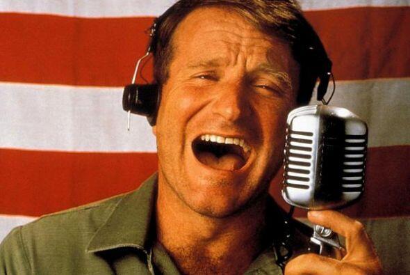 Asimismo, Robin, quien nació en 1951 en Chicago, brilló en cintas dramát...