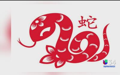 Predicciones para el año nuevo chino