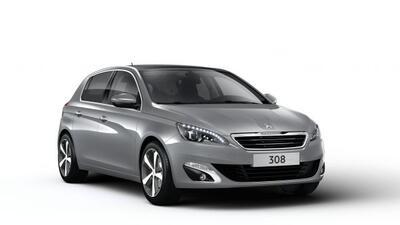 El nuevo 308 ha sido un éxito de ventas en Europa.