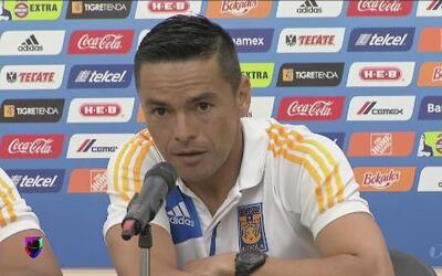 Tigres ya viajó a Morelia para el partido de la Jornada 6