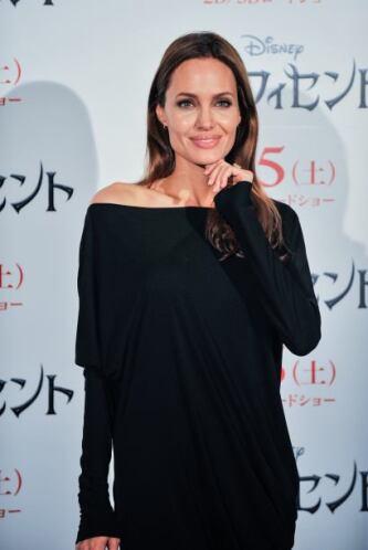 """En 2005 Pitt rodó junto a Angelina Jolie, el film """"Mr. & Mrs. Smith"""", do..."""