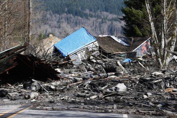 Por cuatro días, las autoridades y grupos de rescate mantienen la búsque...