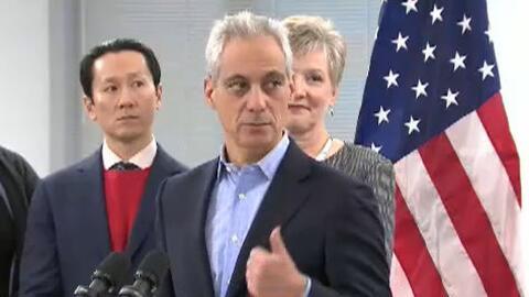 'Chicago en un Minuto': expertos señalan que por problemas presupuestale...