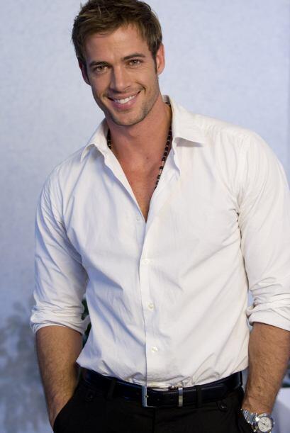 Aunque William no ha hecho más telenovelas podemos disfrutarlo en Univis...