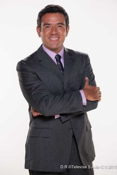 La conducción estará a cargo del carismático  Héctor Sandarti.