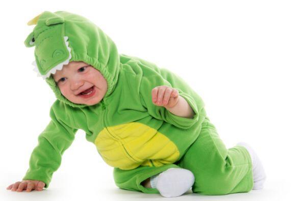 Disfraz de animalitos. ¿Hay algo más tierno que un beb&eac...