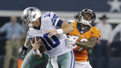 Highlights, Pretemporada Semana 4:  Denver Broncos vs. Dallas Cowboys