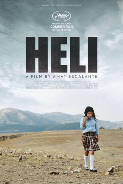 "La película mexicana ""Heli"" muestra la historia de una familia involucra..."
