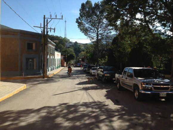 Iturbide es una población muy humilde. La muerte de Jenni sin que...