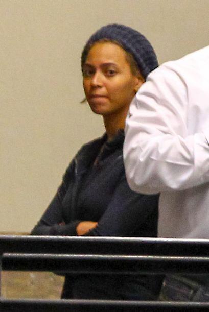 ¡Seguramente todos quedarán impactados cuando vean a Beyoncé sin una got...