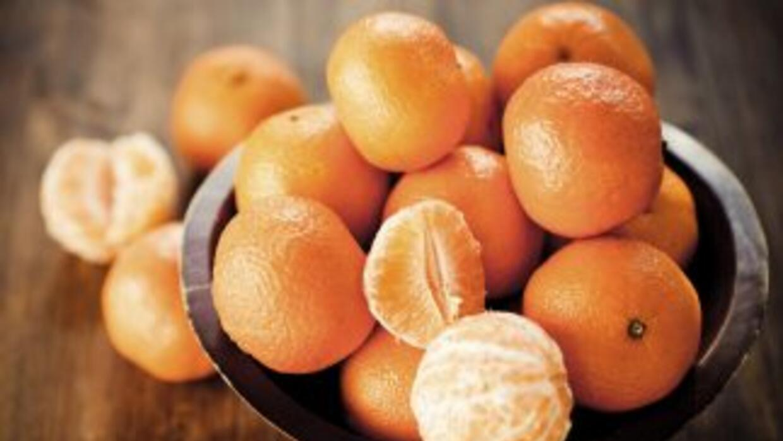 ¿Quieres aprovechar la fruta de temporada? Conoce este delicioso cítrico...