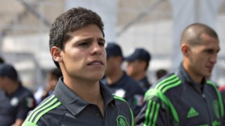 Arturo González.
