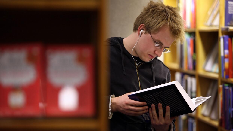 Educación, poder y éxito, un panel sobre la importancia de la lectura en...