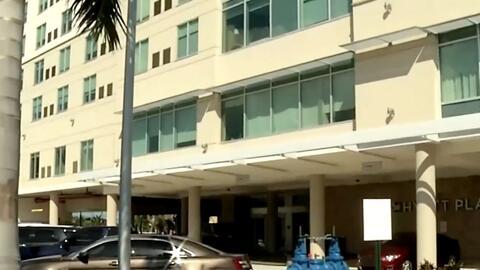 'Miami en un Minuto': es arrestado Damian Thompson, posible integrante d...