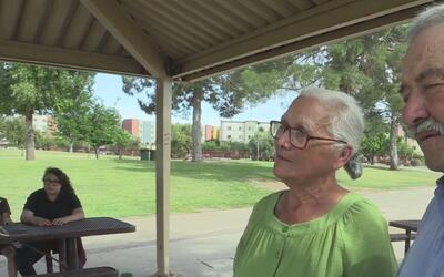 Comunidad se une para ayudar a Don Jesús, trabajador de 80 años
