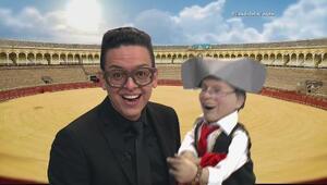¡Olé! El Gobe de Poligomas en directo desde España