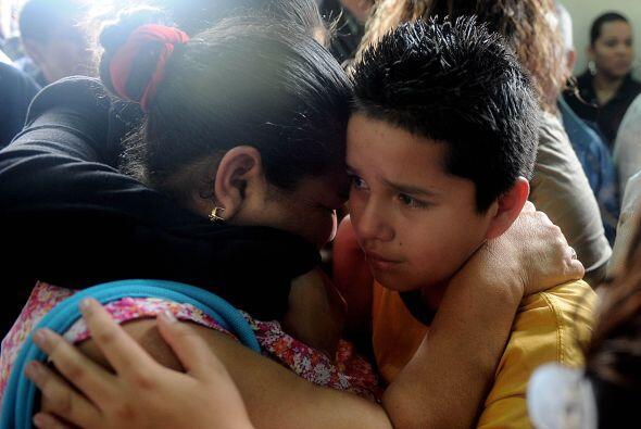La tragedia llevó a la presidenta Laura Chinchilla a declarar dos días d...