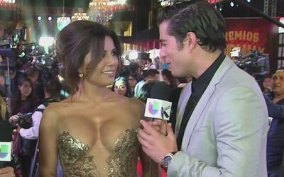 Entérate de dónde se conocen Aleida Núñez y Danilo Carrera y cuál es el...