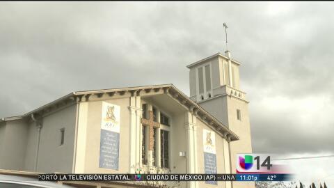 Iglesias del norte de California trabajan en un plan para respaldar a in...