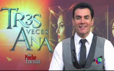 David Zepeda feliz de estrenar novela en Puerto Rico