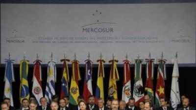 El Tribunal Permanente de Revisión del Mercosur falló en contra deParag...