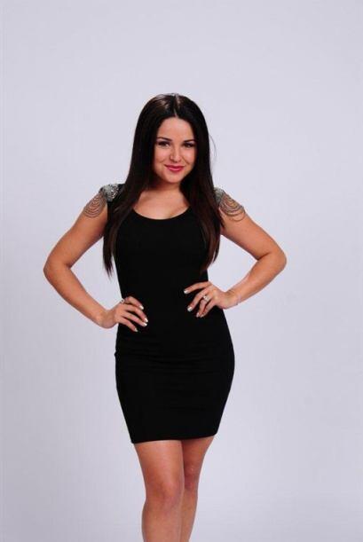 Gredmarie Colón está preparada para traernos lo mejor del 'Backstage' en...